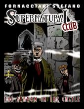 The Supernatural Club: The Shadow in the Castle