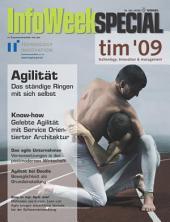 tim special '09: Agilität - Das ständige Ringen mit sich selbst