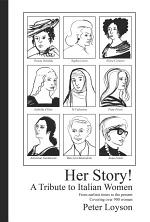 Her Story! A Tribute to Italian Women