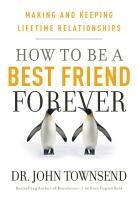 How to be a Best Friend Forever PDF