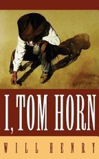 I  Tom Horn PDF