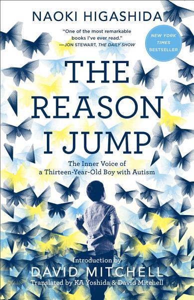 Download The Reason I Jump Book