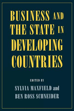 Business and the State in Developing Countries PDF