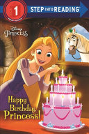 Happy Birthday  Princess  PDF
