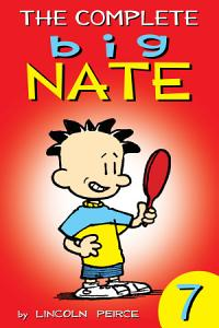 The Complete Big Nate   7 Book