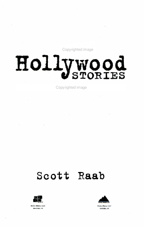 Real Hollywood Stories PDF