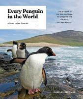 Every Penguin in the World PDF