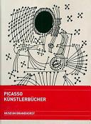 Picasso Künstlerbücher