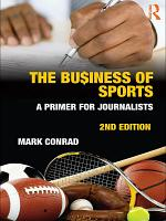 The Business of Sports PDF