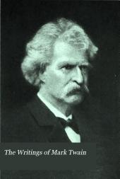 The Writings of Mark Twain: Volume 22