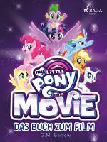 My Little Pony  The Movie   das Buch zum Film PDF