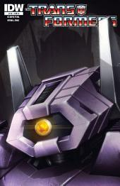Transformers #18