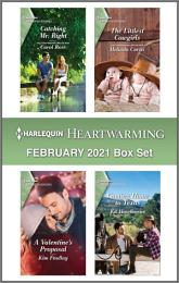 Harlequin Heartwarming February 2021 Box Set