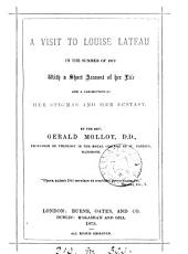 A visit to Louise Lateau