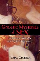 Gnostic Mysteries of Sex PDF