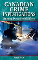 Canadian Crime Investigations PDF