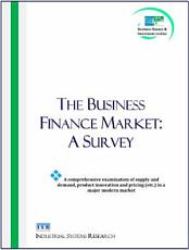 The Business Finance Market PDF
