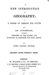 A new introduction to geography