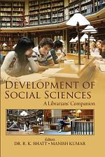 Development of Social Sciences