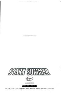 Scary Summer