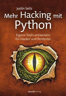 Mehr Hacking mit Python PDF