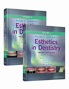 Ronald E  Goldstein s Esthetics in Dentistry