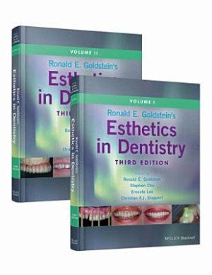 Ronald E  Goldstein s Esthetics in Dentistry PDF
