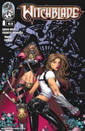 Witchblade #63