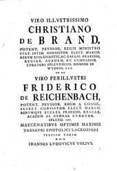 Thesauri epistolici Lacroziani tomus I [-III] ex Bibliotheca Jordaniana edidit Jo. Ludovicus Uhlius
