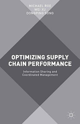 Optimizing Supply Chain Performance PDF