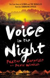 Voice In The Night Book PDF