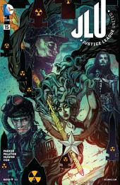 Justice League United (2014-) #15