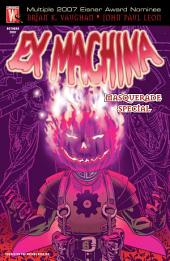 Ex Machina Special (2006-) #3