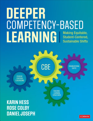 Deeper Competency Based Learning