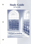 Principles of Auditing and Other Assurance Services Study Guide
