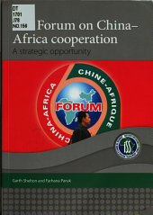 The Forum on China Africa Cooperation PDF