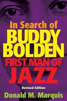 In Search of Buddy Bolden PDF