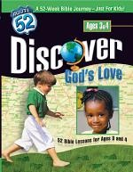 Discover God's Love