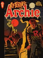 Afterlife With Archie Magazine  2 PDF