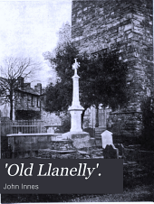 'Old Llanelly'.