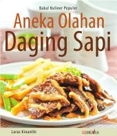 Aneka Olahan Daging Sapi