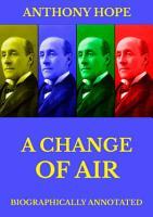 A Change of Air PDF