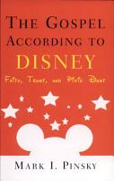 The Gospel According to Disney PDF