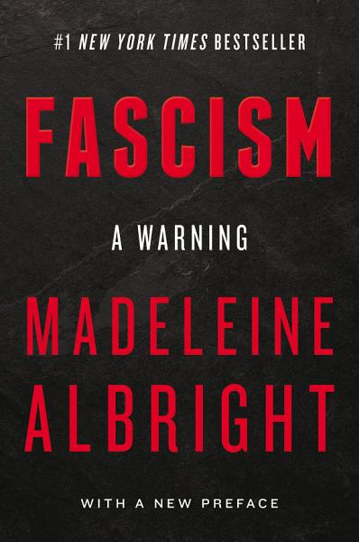 Download Fascism  A Warning Book