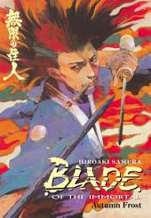 Blade of the Immortal Volume 12