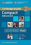Compact Advanced/Presentation Plus DVD-ROM