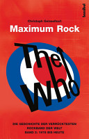 The Who   Maximum Rock III PDF