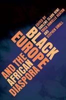 Black Europe and the African Diaspora PDF