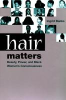 Hair Matters PDF