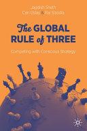 The Global Rule of Three